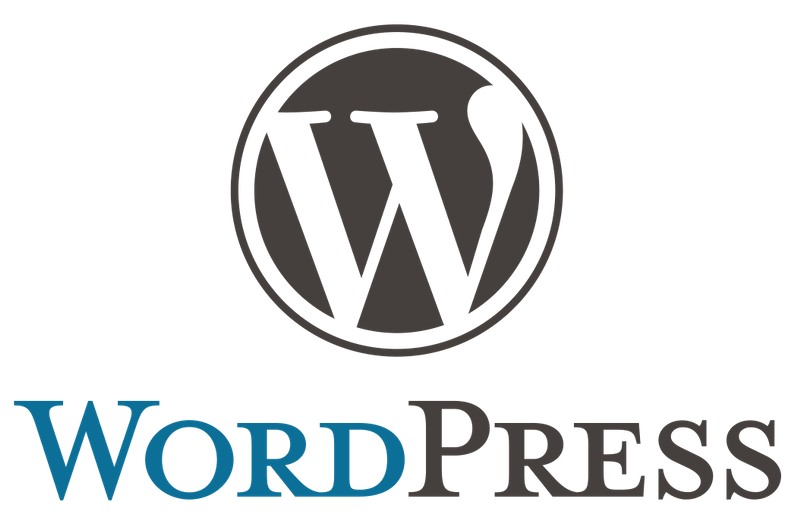 recontrução de websites com wordpress